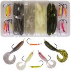 Bass GrubMaster Jig Kit