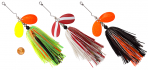 Viper 2 Mag 5 Bucktail Kit