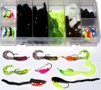 Bait Rigs Walleye Slo-Poke Jig Kit