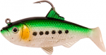 "2.50"" Shad Swimbait 2 Pack"