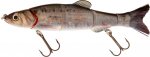 "The Intruder 6.5"" Sinking Swimbait"