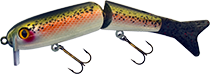 Enter the Mike Shaw's MS Slammer Waking Swimbait Store